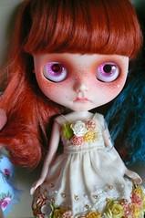 Maisy Oats <3