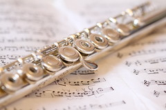 Notes of old (Thowra_uk) Tags: music keys notes flute instrument classical vivaldi traversiere
