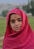 Portrait: Baloch girl, Rannikot (Ameer Hamza) Tags: pakistan red cold girl look eyes travels native dec pakistani shawl sindh 2012 ppa ranikot rannikot travelsacrosspakistan