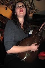 Strum Her (nicknormal) Tags: rotgut guitar
