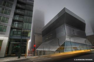 5th & Fog
