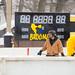 Broomball Scoreboard