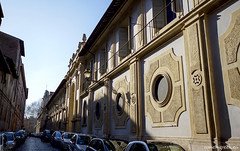 """Istituto San Gallicano, Trastevere • <a style=""""font-size:0.8em;"""" href=""""http://www.flickr.com/photos/89679026@N00/8436804535/"""" target=""""_blank"""">View on Flickr</a>"""