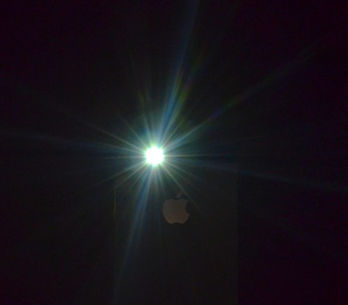 iPhone 5 Light by EDrost88, on Flickr