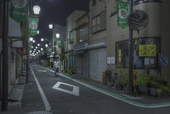 Tokyo 4017 (tokyoform) Tags: 6d alone asia bicycle calle chris jongkind chrisjongkind city dark giappone grey japan japanese japon japo japn jepang night people rue strase street suburbia suburbs tokio tokyo tokyoform tquio tkyto urban ville