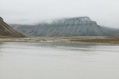 Nordic Landscape (danielfoster437) Tags: fjord svalbard spitsbergen adventure landscape outdoors terrian extremeterrain natuur arctic tundra seascape naturelandscape coast naturelandscapewithwater mountain