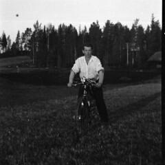 Oknd (Westmans i Ovik) Tags: pappa bengt bilder
