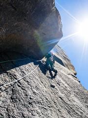 P7162020 (diegobracco) Tags: gianluca arrampicata multipitch specchiodiiside vallonedisea viadeltemporale