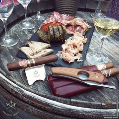 To the wine bar! Let's start this weekend!  (steven_cigale) Tags: cigar cigare cigarlife cigaraficionado cigarporn cigars cigares cigarlover amateurdecigare     zigarre cigarsmoking luxury cigarsmokingmodel p1p2c cigarsmoker cigarians botl aficionado cigaroftheday