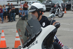 167 Wayne - Livingston Police (rivarix) Tags: newjerseylawenforcementmotorcycleskillsrun policerodeo policeridingcompetition policeman policeofficer lawenforcement cops livingstonpolicedepartmentnewjersey harleydavidsonpolicemotorcycle harleydavidsonelectraglide motorofficer