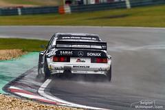 Mercedes-Benz 190 evo 2 DTM (belgian.motorsport) Tags: mercedesbenz 190 evo 2 dtm tourenwagen classics nurburgring nrburgring