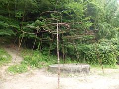 Particles in the air (Stop carbon pollution) Tags: honshuu japan okayamaken setouchiarttriennial teshima