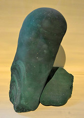 BERLIN, GERMANY - Natural Science museum/ ,  -    (Miami Love 1) Tags:  malachite    geologia museo museum geology berlin germany alemania