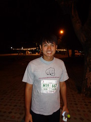 DSC00306 (bigboy2535) Tags: sensei john oliver pak nam pran 10k half marathon fun run thailand