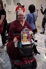 IMG_1510 (wesuah) Tags: dragoncon dragon con 2016 granny sylvester tweety