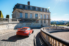 [SHOOTING] Porsche 991 GT3 RS. (Nino - www.thelittlespotters.fr) Tags: porsche 911 991 gt3 gt3rs rs 991gt3rs porsche991gt3rs france paris saintcloud orange domaine luxury rare amazing