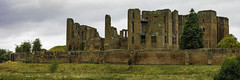 Kenilworth Castle (21mapple) Tags: kenilworth kenilworthcastle castle canon750d canon canoneos750d canoneos clouds cou countryside ruins medi medieval pan panorama pano panoramic englishheritage england eh