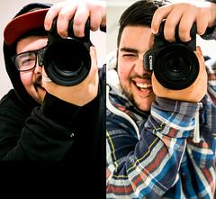 Photographer (Brenden Murphy (1mile2gp)) Tags: photographer canon dope 50mm canon6d lens 1mile2gp portrait selfportrait portraitphotographer