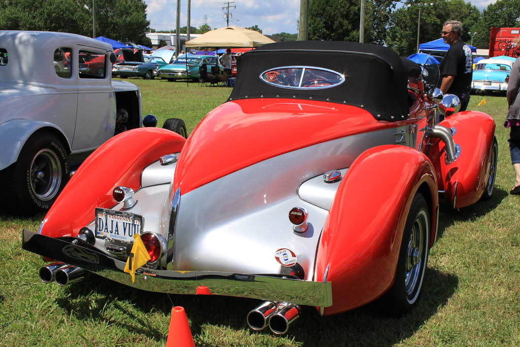 The Worlds Best Photos Of Boattail And Replica Flickr Hive Mind - Car show chesapeake va