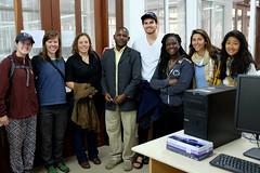 PWS02406 (paulshaffner) Tags: tanzania nmaist safari safaris education abroad studyabroad penn state pennstate biology pennstatebiology