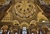 Basilica of St. Josaphat (MalaneyStuff) Tags: thebasilicaofstjosaphat basilica stjosaphat milwaukee wisconsin d5100 wide angle church catholic nikon doorsopen atx116prodx tokina1116mmf28