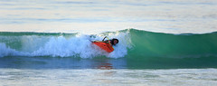surf kommetjie2 (WITHIN the FRAME Photography(5 Million views tha) Tags: surf surfing sport action extreme wave spray red seascape capetown southafrica leisure eos6d tamron150600mmlens panoramic