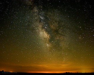 Milky way (Explored#1)