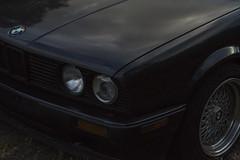 sad e30 (Michael Dees) Tags: cars nissan r32 bmw s13 s14 e30 euro jdm imports dirt nasty low