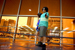 Undertale 85 (MDA Cosplay Photography) Tags: undertale frisk chara napstablook asriel cosplay costume photoshoot otakuthon 2016 montreal quebec canada undertalecosplay fun