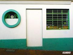 ART DECO MEMORIES (emilioescalona) Tags: colombia bogot suramrica doorsandwindows details casasviejas artdec oldhouses facades