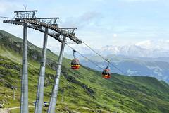 kitzsteinhorn (tieme_d) Tags: kitzsteinhorn oostenrijk kabelbaan tieme dekker bergen