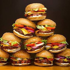 full of #delicious #burgers ... #guys #lifelong #dream , #starvation ... lol  (Pretty Cool Pic) Tags: pretty cool full delicious burgers guys lifelong dream starvation lol