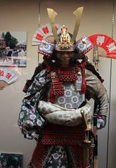 Narita Museum | Samurai (Toni Kaarttinen) Tags: japan  japonia    jap japonsko jaapan  japani japon xapn    japn jepang an tseapin giappone  japna japonija  japo  japonska japn hapon  japonya nht bn japanese narita naritacity naritatown samurai museum
