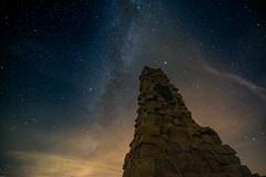 Sternenhimmel (Memories_Photography) Tags: feldberg milchstrase tokina 1116 nikon d7100 flickr milkway germany galaxy landscapes landschaft landscape samanyolu
