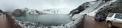 Embalse El Yeso (Karen-Photos) Tags: embalseelyeso cajondelmaipo photography iphone apple landscape snow chile regionmetropolitana registrofotografico registro fotografia 2016