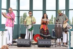 P De Jurema (2016) 01 (KM's Live Music shots) Tags: worldmusic brazil maracatu ciranda forr pdejurema festivalofbrasil hornimanmuseum