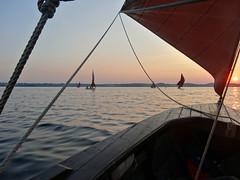 From this season's final Tuesday race (Jaedde & Sis) Tags: hjarbk sjgte sailing dusk perspective angle sunset herowinner challengefactorywinner unanimous thechallengefactory 15challengeswinner mpt503 matchpointwinner a3b ultrahero