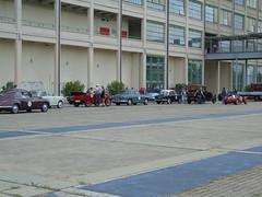 DSC00060 (ppp7p9) Tags: asi 50 anni dopo festeggiamenti 50 anniversario car auto macchine veicoli storici historical torino turin italy italia trattori camion truck agriculture lingotto