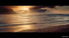 Hanalei beach (kumuaka) Tags: princeville hawaii アメリカ合衆国 us