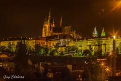 IMG_3153 (guyehrhard) Tags: prague tchequie chateau nuit illumination