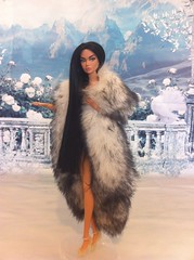 20 (g80660409534@mail.ru) Tags: barbie barbiemadetomove barbiecollector bride handmadedressforbarbiedoll fashion fashionroyalty outfits outfit dollclothes dress wedding doll barbiedoll eveningdress snow winter dollinsnow