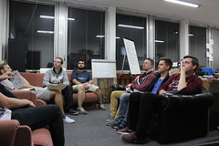 IMG_2386 (OZ Ynet) Tags: recruitment new members growing