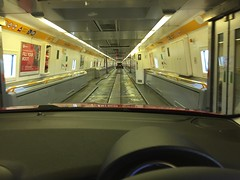 Le Shuttle Channel Tunnel (RS Pictures) Tags: europe eu le shuttle eurostar channel tunnel folkestone dover calais train uk united kingdom great britain france eurotunnel