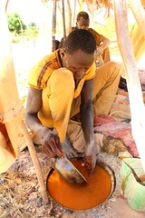 Mine d'or de Mankaraga (xavier a.m//) Tags: africa children gold mine or ngc westafrica burkina burkinafaso afrique afriquedelouest goldprospector
