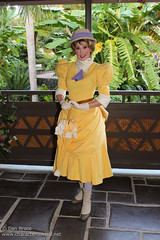 Meeting Jane Porter