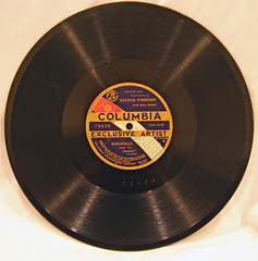 Columbia Exclusive Artist - 79636 (3) (Klieg) Tags: artist columbia brunswick victor 03 collection record victrola exclusive klieg 78s klieger
