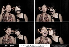 HiteJinro_Unforgettable_Koream_Photobooth_12082012 (33) (ilovesojuman) Tags: park plaza party celebrity fun los december photobooth angeles journal korean xmen alcohol after steven cocktails gala unforgettable hu kellie 2012 facebook jinro hite koream yeun plaa