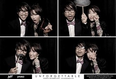 HiteJinro_Unforgettable_Koream_Photobooth_12082012 (12) (ilovesojuman) Tags: park plaza party celebrity fun los december photobooth angeles journal korean xmen alcohol after steven cocktails gala unforgettable hu kellie 2012 facebook jinro hite koream yeun plaa