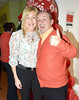 Brendan O'Carroll & wife Jenny at the annual Our Lady's Hospital for Sick Children Christmas Ward Walk, Dublin
