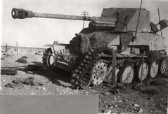 7,62 cm Pak 36(r) auf Pz.38(t) Marder III Afrikakorps Tunesien 1943 (Krueger Waffen) Tags: war tank wwii armor armored waffenss tanks panzer secondworldwar afv worldwartwo antitank armoredcar wehrmacht sdkfz marder germantank pzkpfw tankhunter panzerjager assaultgun selfpropelledgun panzerjäger germanarmor destroyedtank secondworldwartanks worldwartwotanks tanksofthesecondworldwar